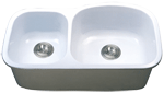 LI-100-PW MASSILLIA SINK