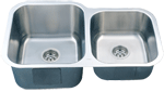 LI-300 DALMACIA KITCHEN SINKS
