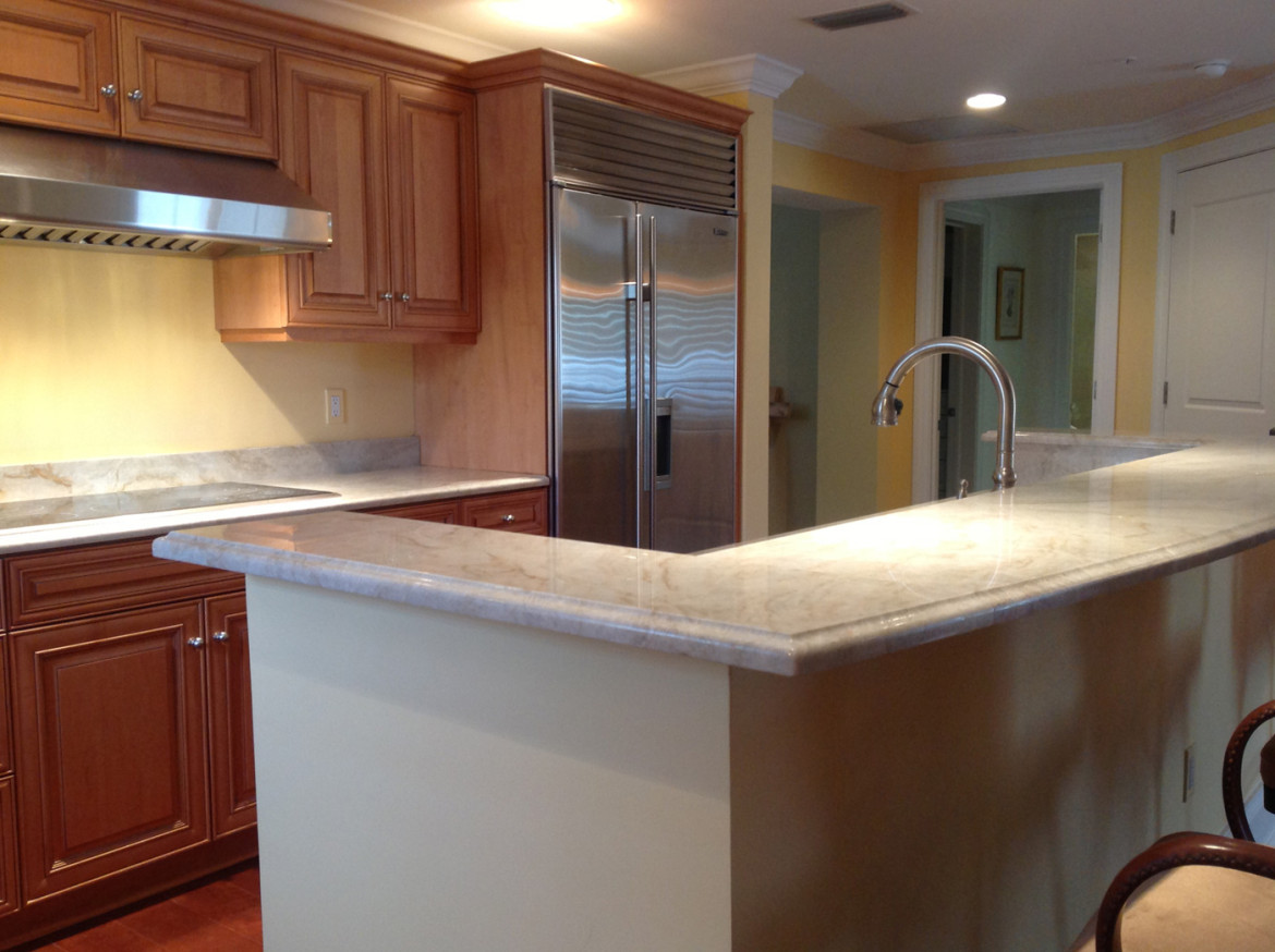 Taj Mahal Granite Kitchen Taj Mahal Granite Countertops Kunstler Stone Naples Fl