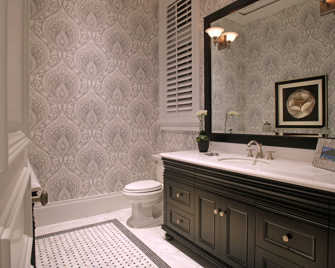Thassos White Marble Bathroom Vanity Top Kunstler Stone Naples FL - Thassos white marble bathroom