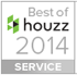 Best of Houzz 2014 Kunstler Stone Marble Granite